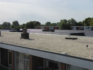 Deventer | Renovatie plat dak